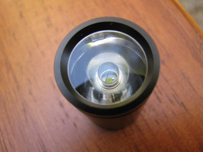 Collimator lens