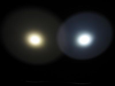 Quark vs 502B 1/200th second