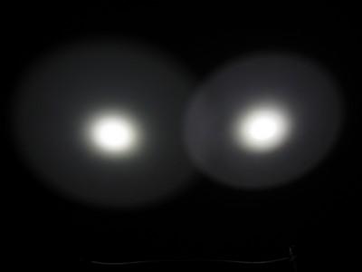 Quark vs 504B 1/200th second
