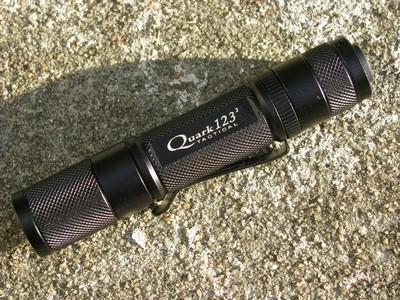 Quark 123-2 Tactical