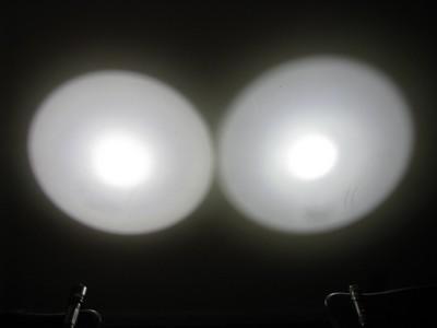 504B vs. S10 at 1/25th sec exposure