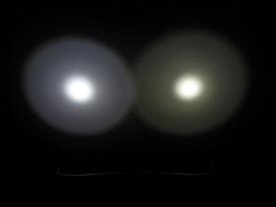 X1 vs. L2D 1/200th sec