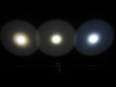 3 lights at 1/200th second